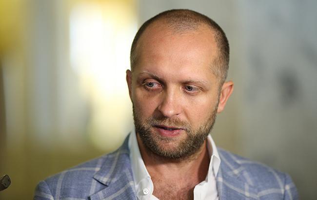 «Є компромат»: «бурштиновий» депутат пригрозив главі НАБУ в'язницею