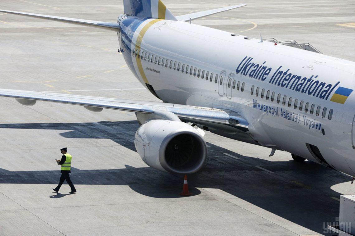 АМКУ: Аэропорт «Борисполь» предоставлял МАУ сомнительные скидки