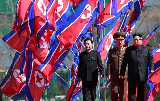 Щодо Північної Кореї невиключена можливість війни— США