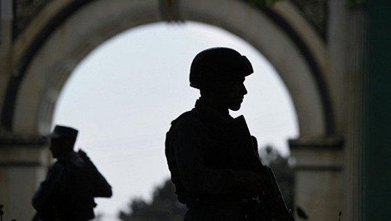 Вибух вмечеті вАфганістані забрав життя 20 людей