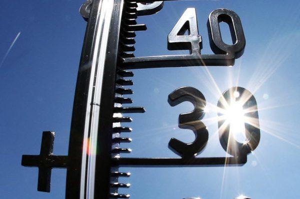 УЗакарпатській області через аномальну спеку скоротили робочий день