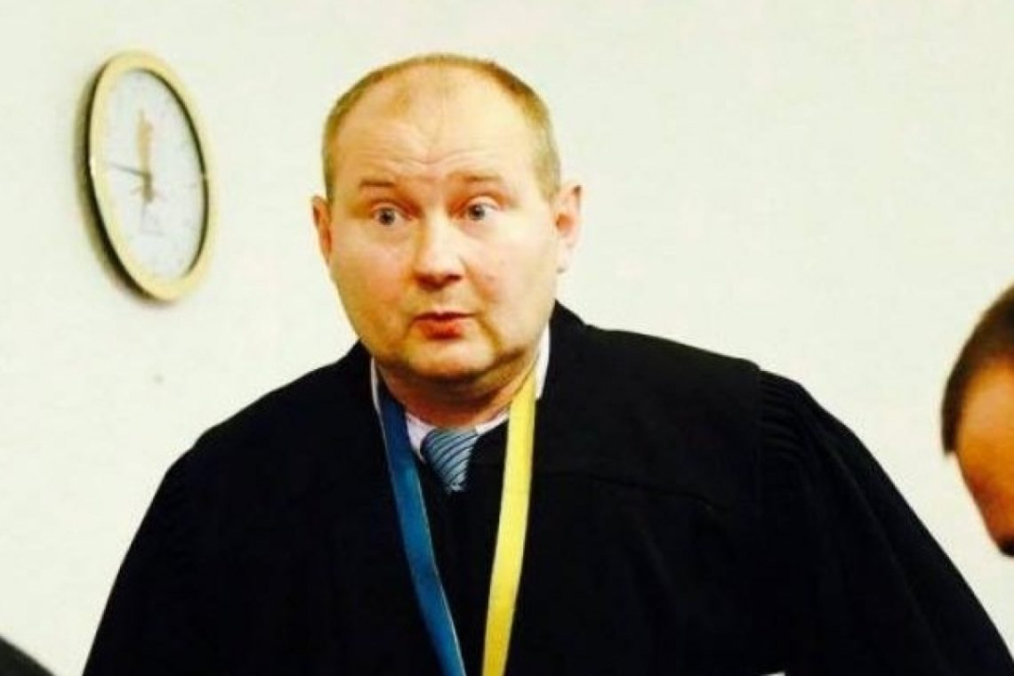 Проти скандального судді Чауса відкрили щеодну справу