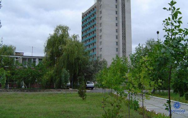 В Бердянске в больнице умерла 7-летняя девочка которую доставили из одного из детских санаториев