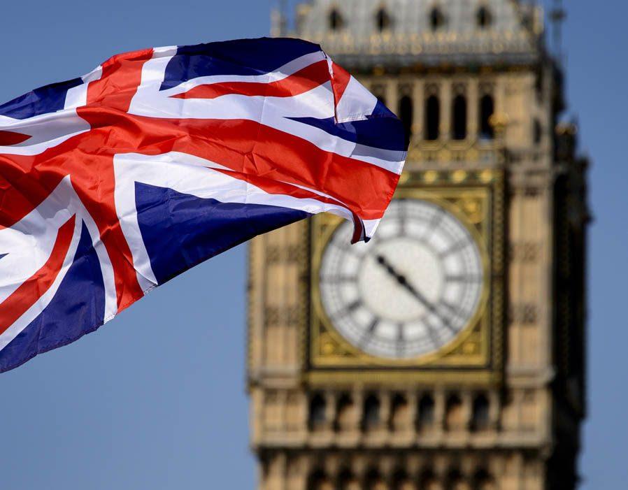 С2019 года жители ЕСнесмогут свободно ездить в Англию