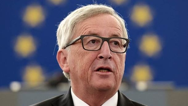 Президент Еврокомиссии: Мывсе еще союзники для США?