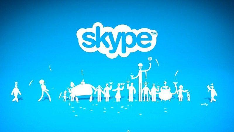 Користувачі Skype не можуть відповідати обмінюватися файлами або приймати дзвінки та відео-повідомлення
