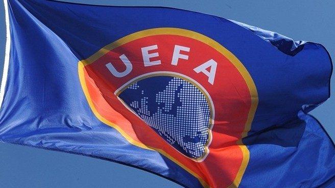 Делегация УЕФА посетит Крым ориентировочно с10 по20сентября