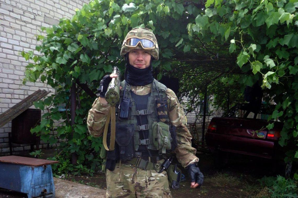 Прокуратура допитала нардепа усправі українського вояка, підозрюваного увбивстві італійського журналіста