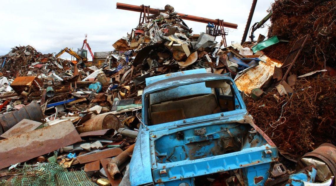 Наимпорт украинских стальных труб Мексика ввела пошлину