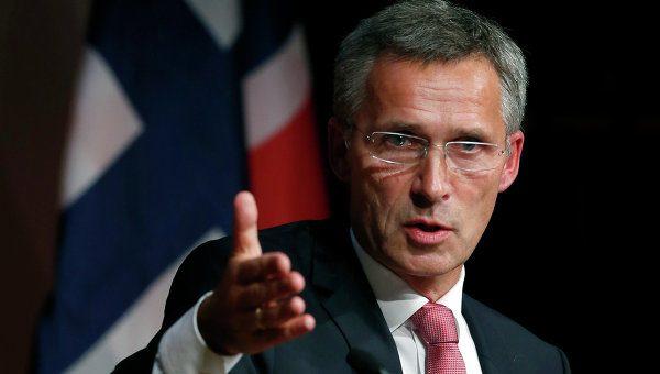 Генсек НАТО зробив гучну заяву про Росії