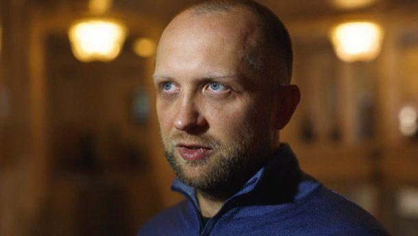 НАБУ: Полякову грозит уголовная ответственность заотказ надеть браслет