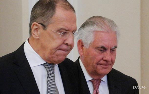 Глава МИД РФ Лавров после встречи с Тиллерсоном заявил об ответе Америке.<br /> Россия ответит на недружественные действия США