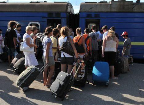 Сьогодні українські виші завершать зарахування абітурієнтів набюджет