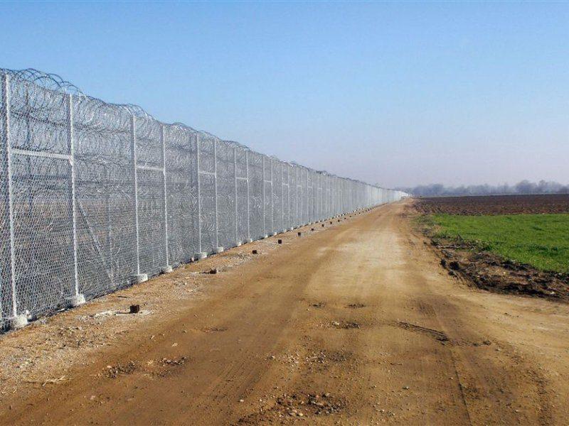 В этом 2017-ом году  проекту «Стена» нужно еще 500 млн грн— Госпогранслужба