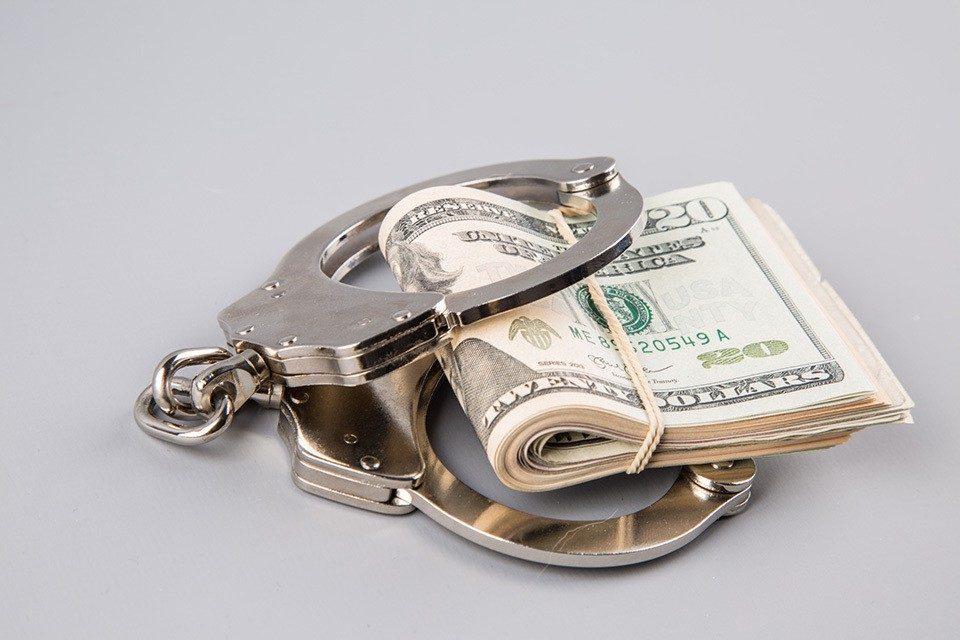 Українські суди наклали штрафи на669 осіб закорупційні порушення— ВСУ