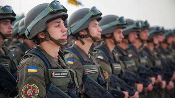 Кого изукраинцев заберут вармию— Внеочередной призыв