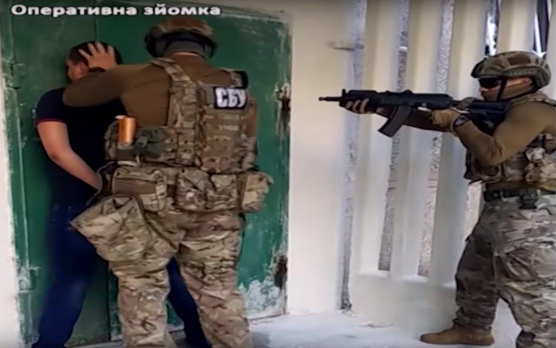 Экс-милиционер изДонецка реализовал доступ кбазам данных ГАИ боевикам