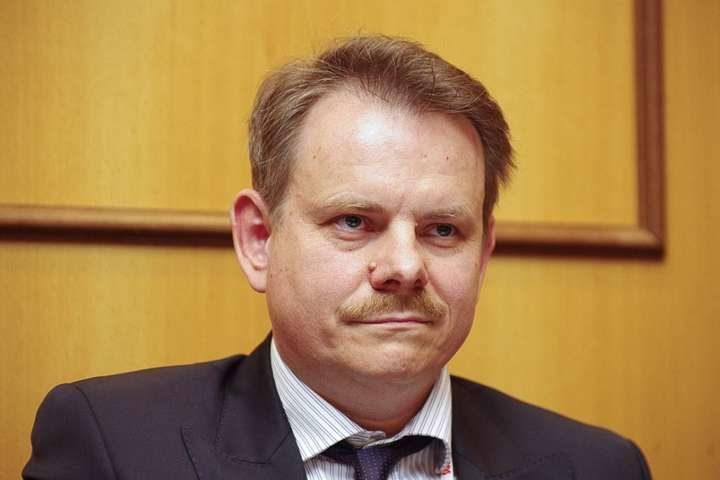 Набсовет «Нафтогаза» согласовал кандидатуру напост руководителя «Укртрансгаза»
