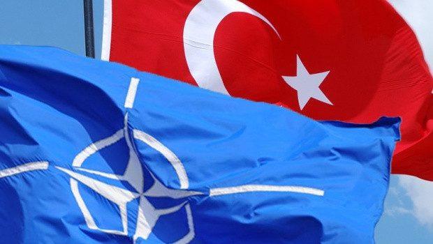 НАТО несомненно поможет германским избранникам посетить авиабазу вТурции
