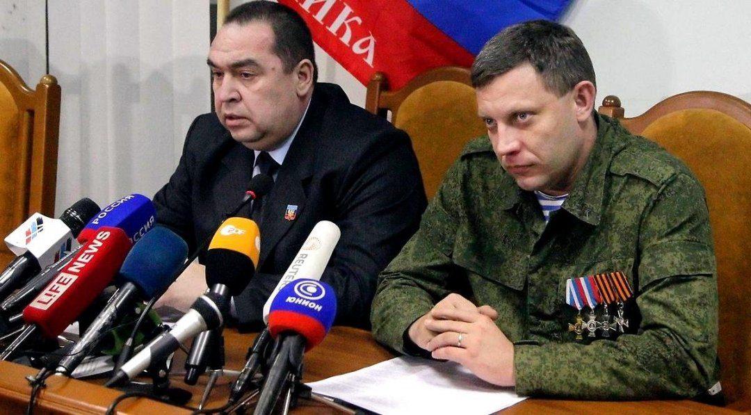 Российское командование делает наДонбассе «черные списки»