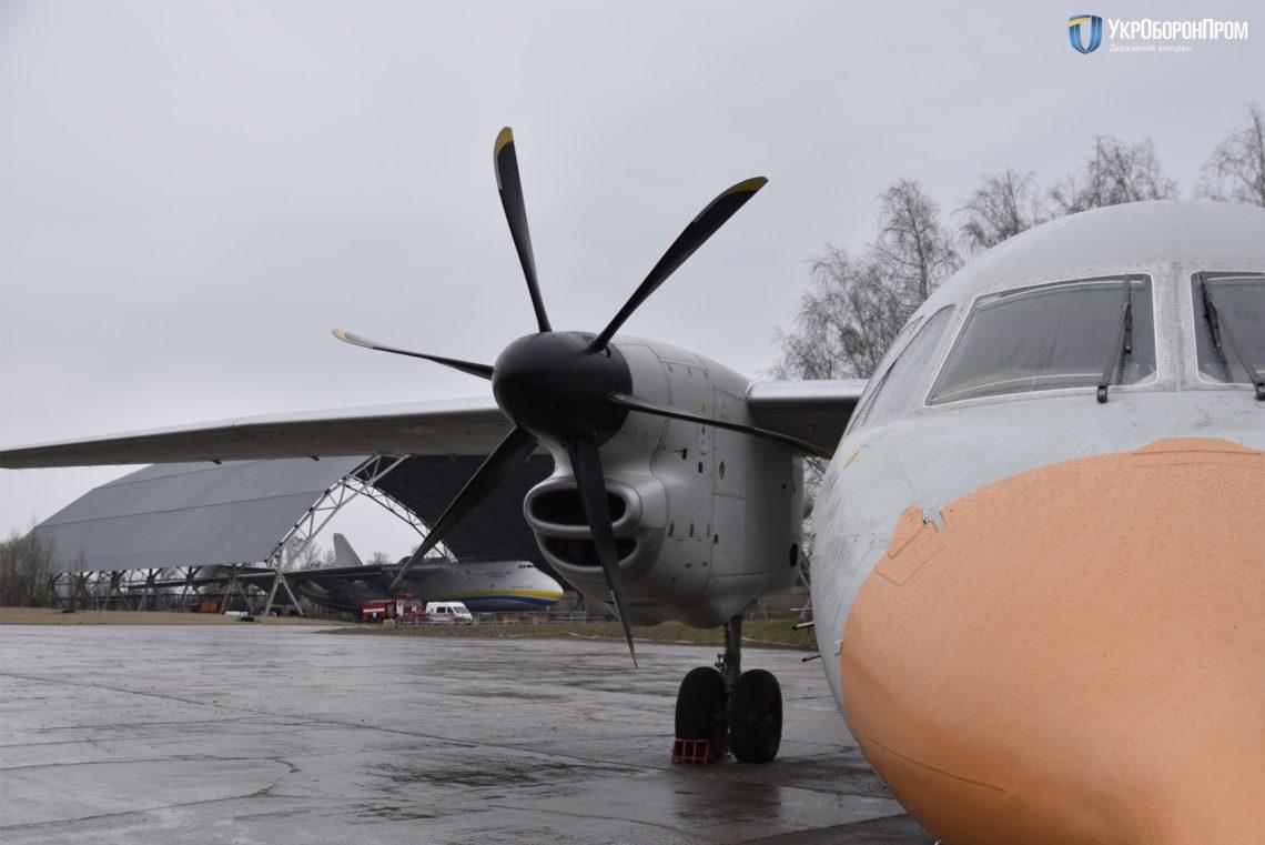 Авиастроители освобождены отввозной пошлины иНДС