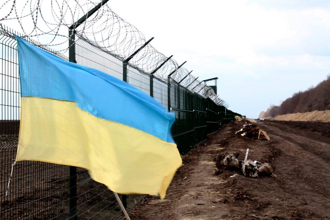 ВКиеве арестовали 2-х фигурантов дела охищении средств проекта «Стена»