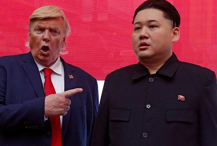 Конфликт вокруг КНДР напоминает ситуацию перед Первой мировой— МИД ФРГ