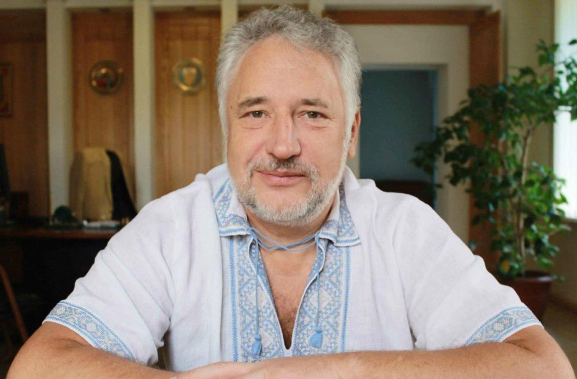 Подконтрольная Украине Донетчина к24августа откажется отэлектричества изОРДО