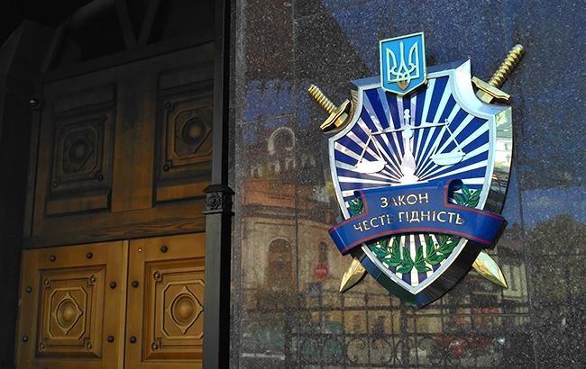 ГПУ повідомила про підозру 5 посадовцям Міноборони замахінації назакупівлях бронежилетів