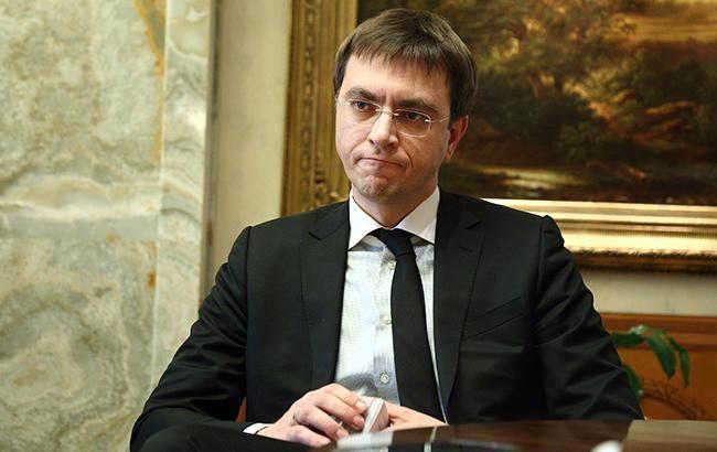 Омелян розповів, коли закінчаться переговори України злоукостером Ryanair