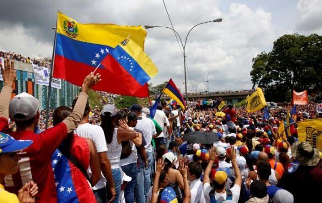 Трамп допускає застосування військової сили проти Венесуели
