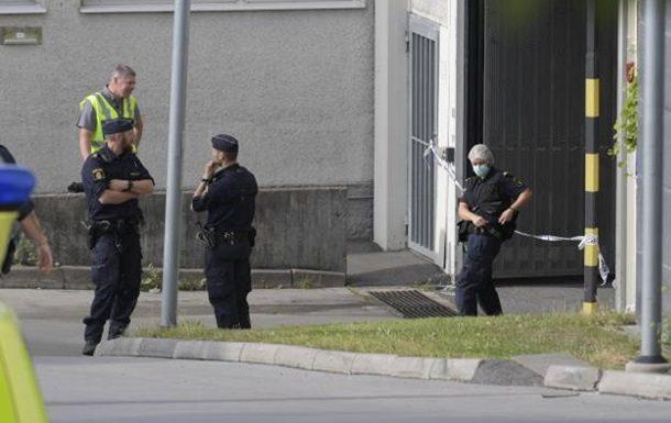 УСтокгольмі чоловік відкрив стрілянину: є жертви