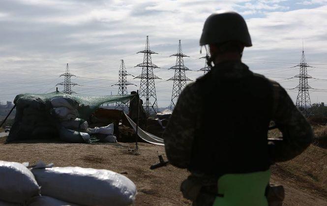 Руководитель ГПСУ поручил заняться усилением охраны границы на рискованных направлениях