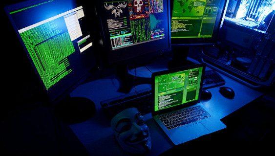 Напарламент Шотландії здійснена кібератака