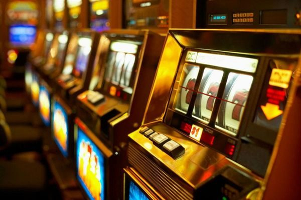 Игровые автоматы легализация игровые автоматы в интернети