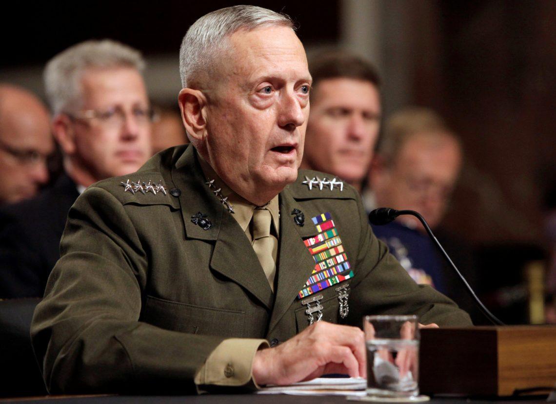 Руководитель Пентагона потребует у украинской столицы отчет обамериканских инвестициях— Барин едет