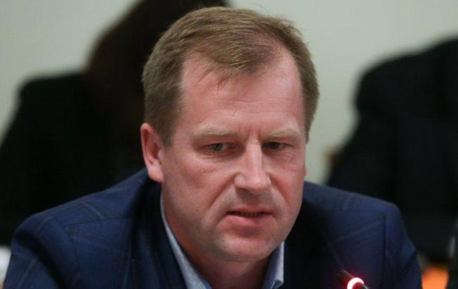 Заступник голови НАЗК Радецький пішов у відставку, вагентстві залишилося троє членів