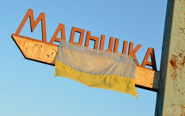 НаДонбассе задержали боевика «ДНР», который обстреливал Марьинку