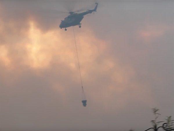 ВШвейцарии упал самолет, трое погибших
