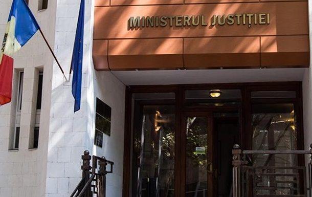 ВМолдове пришли собысками вДом руководства иМинюст
