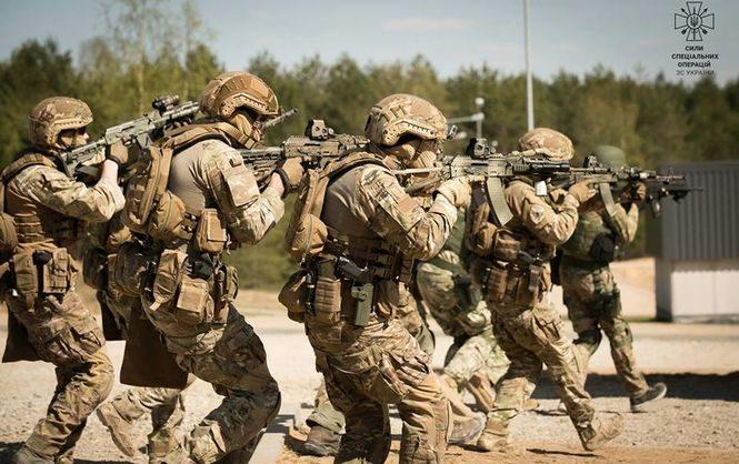 Президент объявил, что Российская Федерация может побудить горячую фазу войны