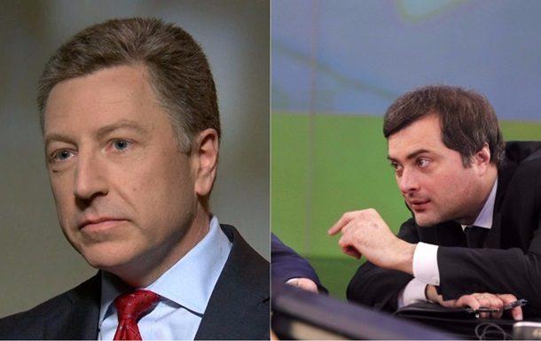 Спецпредставитель США поУкраине Волкер посетит Киев