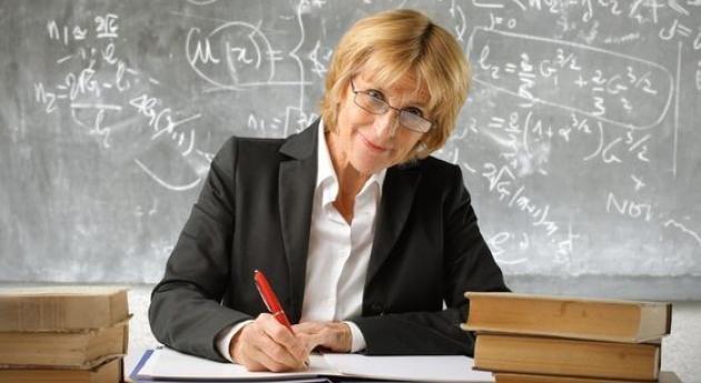 Гройсман пообещал повышение заработной платы учителям начетверть