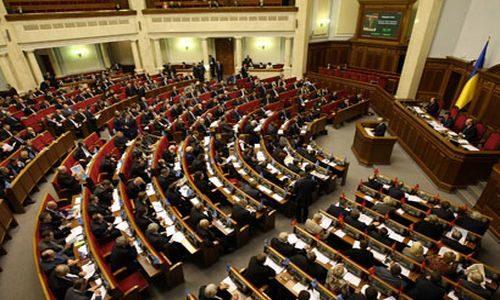 Парубий допускает, что Порошенко обратится кРаде 5сентября