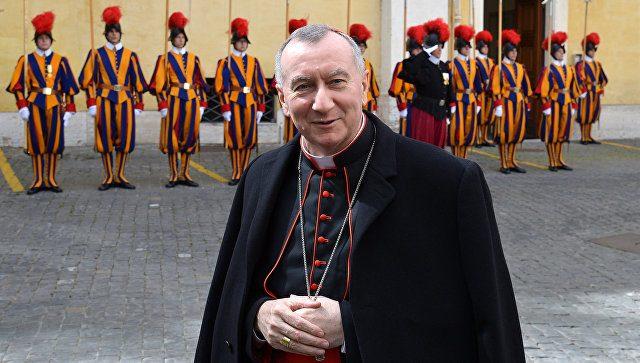 Путин: доверительный разговор сВатиканом ценят в Российской Федерации
