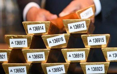Германия вывезла изФранции собственный золотой запас