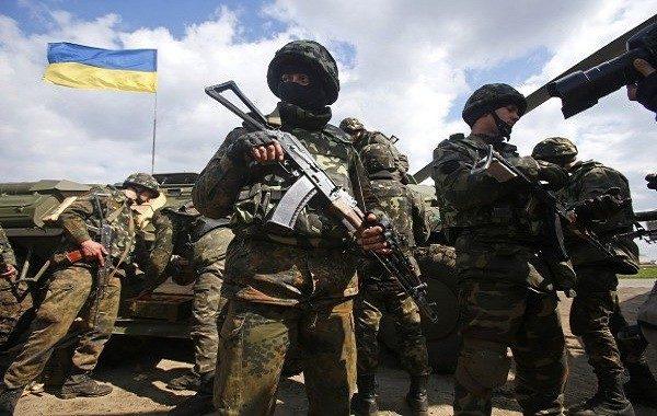 Украина понесла невосполнимую утрату взоне АТО