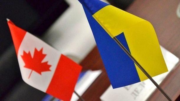 Канада поддерживает предоставление Украине летельного оружия