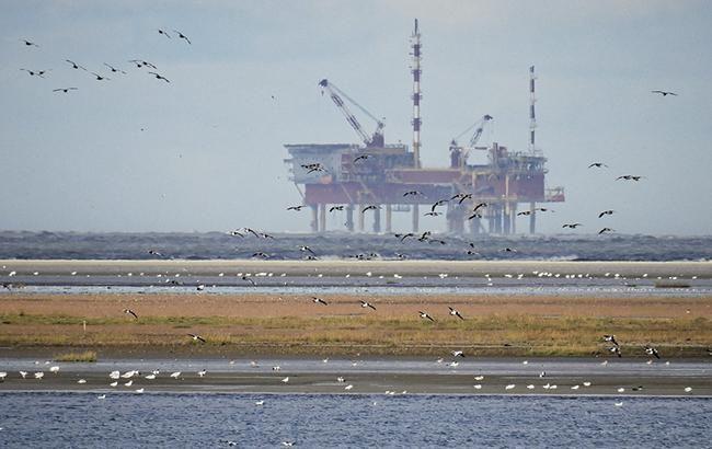 Нефть марки Brent подорожала до $52,56 забаррель