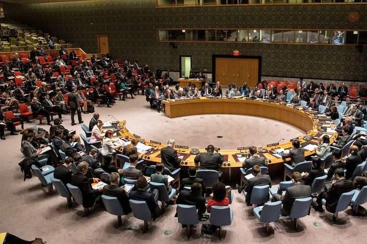 Совет безопасности ООН соберется на экстренное заседание для обсуждения ситуации в связи с последним запуском КНДР баллистической ракеты